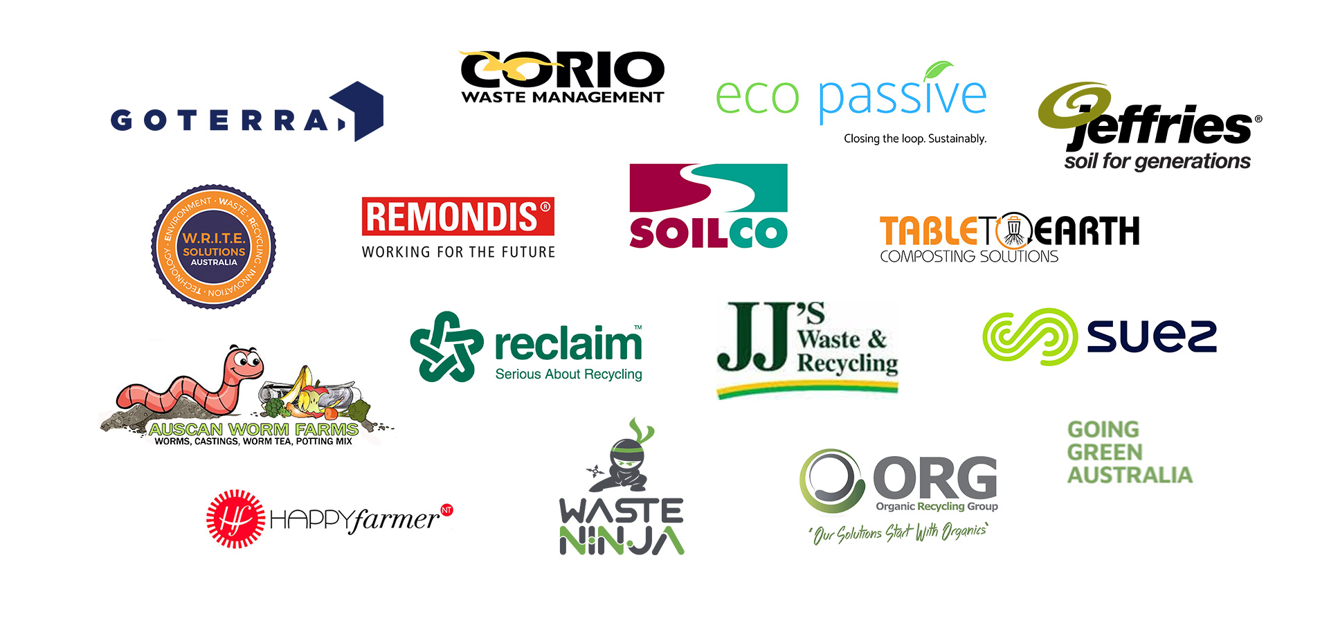 Compost Connect Partners