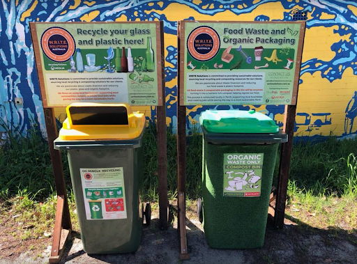 Write Solutions-composting-and-recycling-bins
